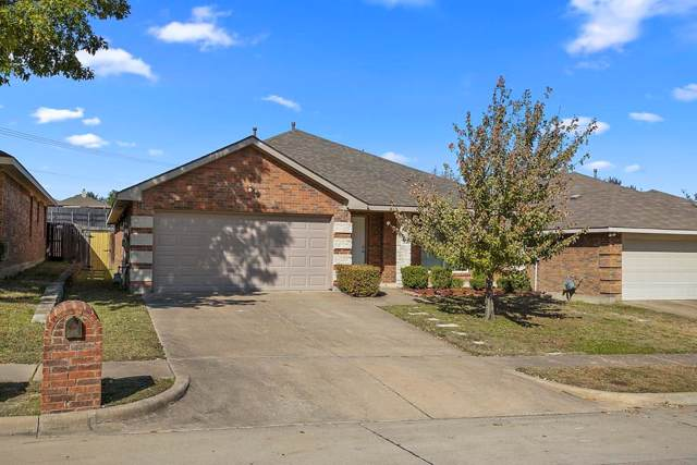 3833 Clay Mathis Road, Mesquite, TX 75181 (MLS #14228171) :: Lynn Wilson with Keller Williams DFW/Southlake