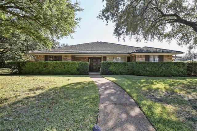 6916 Leameadow Drive, Dallas, TX 75248 (MLS #14228172) :: Tenesha Lusk Realty Group