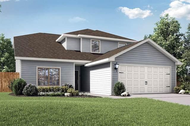 1421 Eagle Lake Street, Azle, TX 76020 (MLS #14228178) :: RE/MAX Pinnacle Group REALTORS