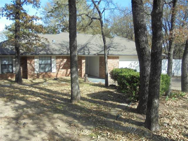 113 Thousand Oaks Drive, Whitney, TX 76692 (MLS #14228183) :: RE/MAX Town & Country