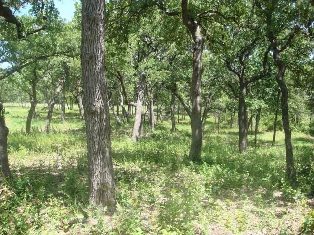 1771 Casino Road, Nocona, TX 76255 (MLS #14228194) :: Van Poole Properties Group