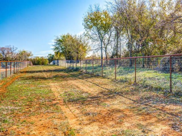 3687 New Hope Road, Aubrey, TX 76227 (MLS #14228200) :: Frankie Arthur Real Estate