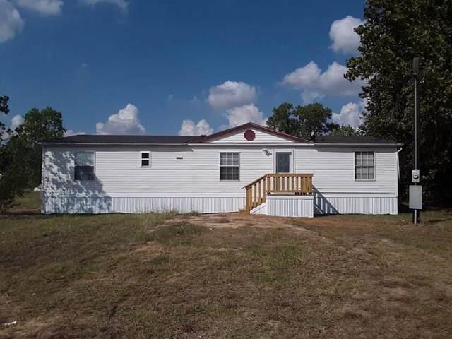 114 Jody Lane, Azle, TX 76020 (MLS #14228239) :: The Kimberly Davis Group