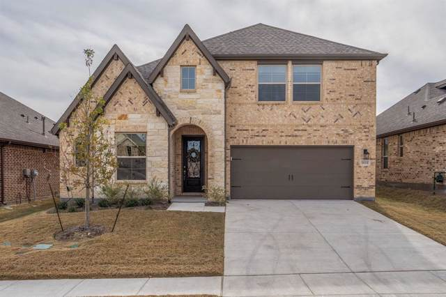 1525 Tumbleweed Trail, Northlake, TX 76226 (MLS #14228243) :: North Texas Team | RE/MAX Lifestyle Property