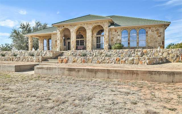 410 Magic Valley, Bluff Dale, TX 76433 (MLS #14228246) :: The Welch Team