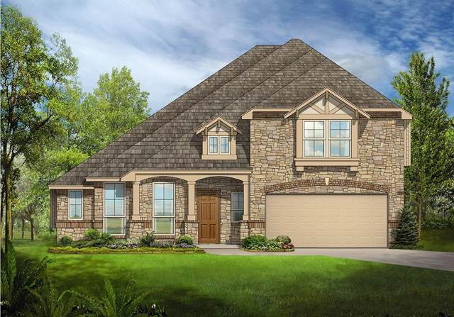 12004 Lostwood Trail, Fort Worth, TX 76244 (MLS #14228253) :: All Cities Realty
