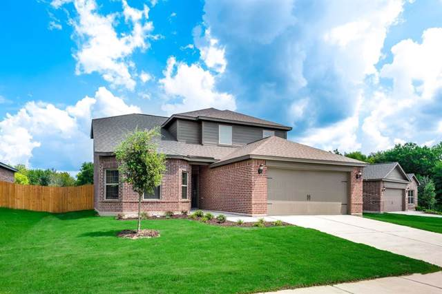 1400 Cordova Drive, Princeton, TX 75407 (MLS #14228256) :: All Cities Realty