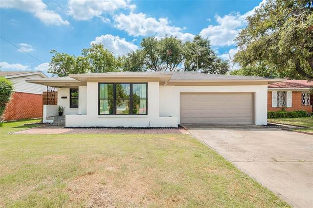2938 Bay Oaks Drive, Dallas, TX 75229 (MLS #14228267) :: RE/MAX Town & Country