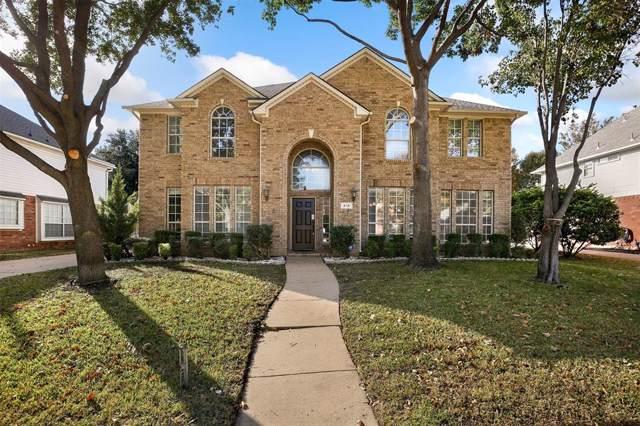 218 Bear Hollow, Keller, TX 76248 (MLS #14228271) :: Frankie Arthur Real Estate