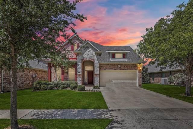 1591 Meadows Avenue, Lantana, TX 76226 (MLS #14228274) :: North Texas Team | RE/MAX Lifestyle Property