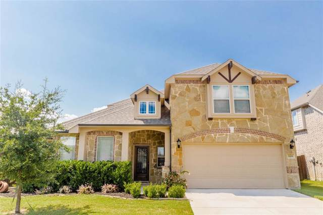 3408 Tempest Lane, Oak Point, TX 75068 (MLS #14228276) :: RE/MAX Town & Country
