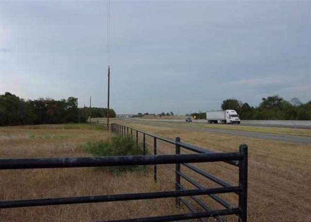 TBD E Interstate Hwy 30, Saltillo, TX 75478 (MLS #14228278) :: RE/MAX Pinnacle Group REALTORS