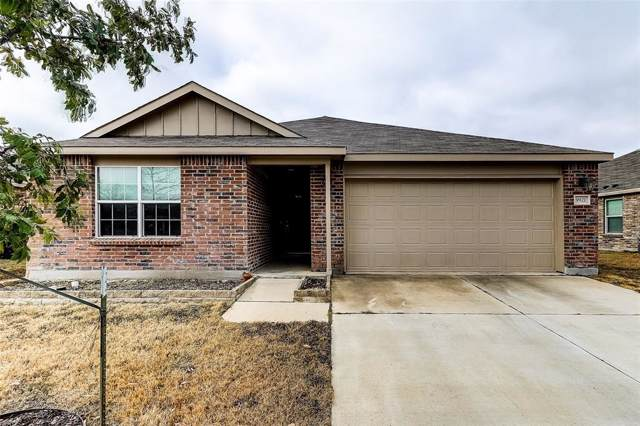 9921 Dolerite Drive, Fort Worth, TX 76131 (MLS #14228281) :: The Good Home Team