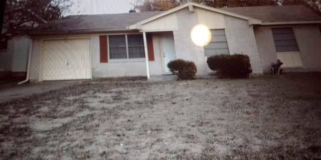 716 Bluebonnet Lane, Mesquite, TX 75149 (MLS #14228296) :: Potts Realty Group