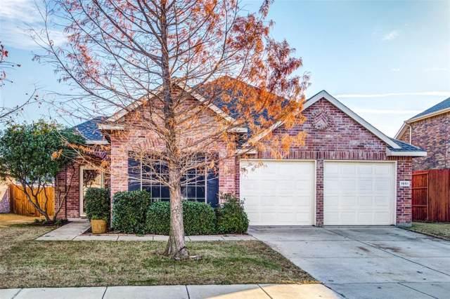 1051 English Ivy Drive, Prosper, TX 75078 (MLS #14228303) :: Tenesha Lusk Realty Group