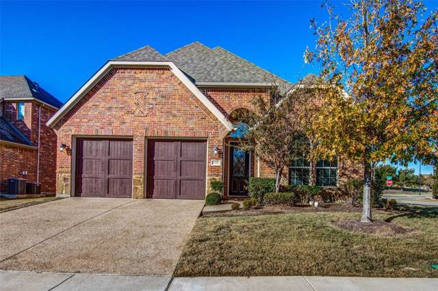 12579 Tealsky Drive, Frisco, TX 75033 (MLS #14228304) :: The Rhodes Team