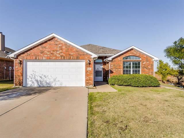 3737 Cook Court, Fort Worth, TX 76244 (MLS #14228310) :: RE/MAX Town & Country