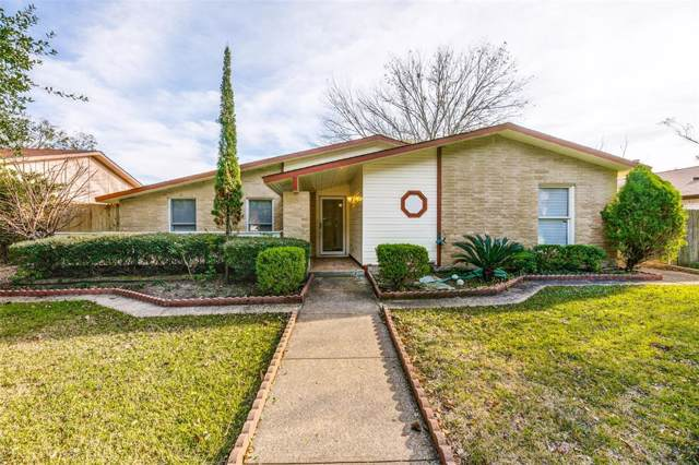 2810 Dove Meadow Drive, Garland, TX 75043 (MLS #14228326) :: RE/MAX Town & Country