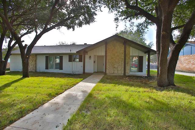 3166 Whitemarsh Circle, Farmers Branch, TX 75234 (MLS #14228356) :: HergGroup Dallas-Fort Worth
