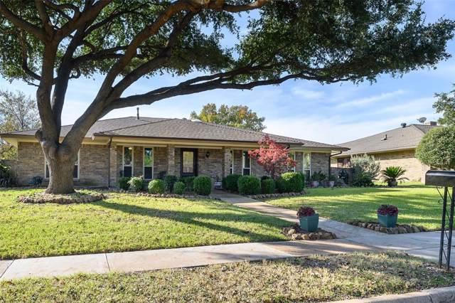 3212 Jomar Drive, Plano, TX 75075 (MLS #14228387) :: Hargrove Realty Group