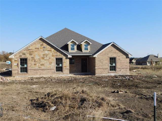 204 N Casey Court, Springtown, TX 76082 (MLS #14228389) :: The Daniel Team