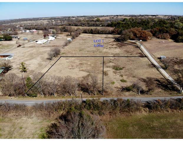 15700 Wiser Road, Forney, TX 75126 (MLS #14228400) :: RE/MAX Town & Country