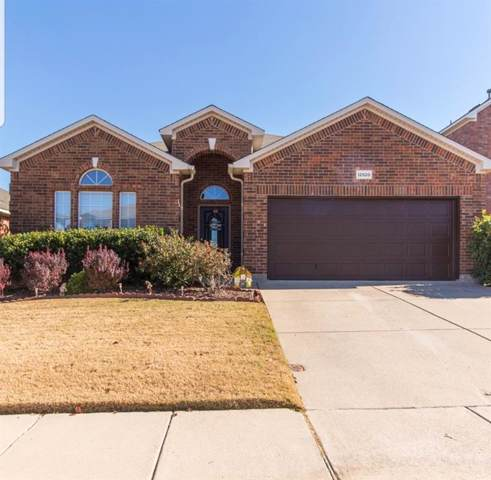 12820 Old Macgregor Lane, Fort Worth, TX 76244 (MLS #14228410) :: RE/MAX Town & Country