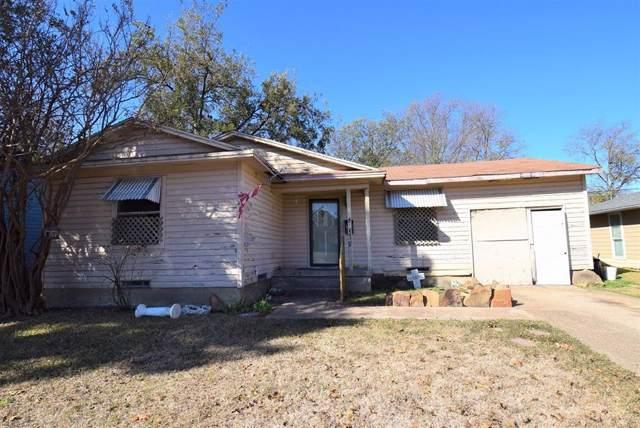 129 Brunswick Lane, Mesquite, TX 75149 (MLS #14228430) :: Frankie Arthur Real Estate
