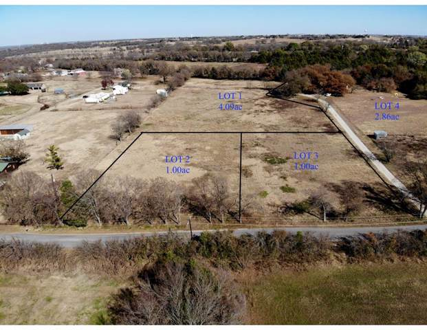 15690 Wiser Road, Forney, TX 75126 (MLS #14228439) :: RE/MAX Town & Country