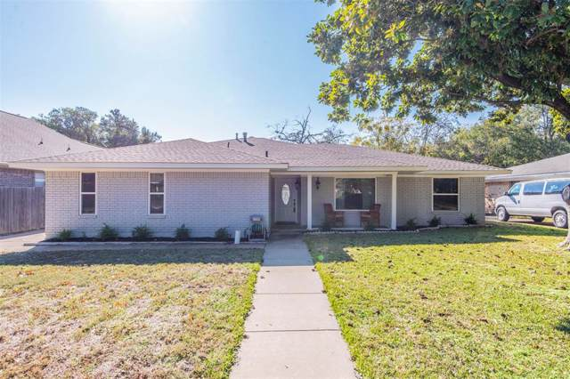 1330 Drexel Drive, Irving, TX 75061 (MLS #14228454) :: RE/MAX Town & Country