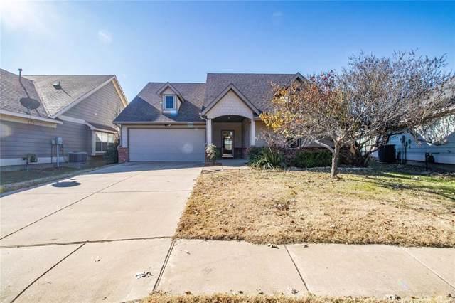9913 Half Moon Drive, Mckinney, TX 75072 (MLS #14228463) :: Tenesha Lusk Realty Group