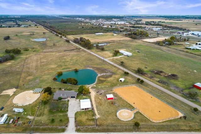 1100 Cr 4036, Kemp, TX 75143 (MLS #14228479) :: Caine Premier Properties