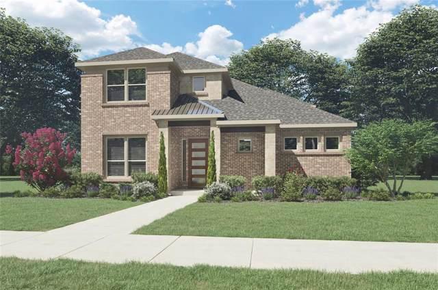 8367 Ottawa Ridge, Frisco, TX 75034 (MLS #14228485) :: Tenesha Lusk Realty Group