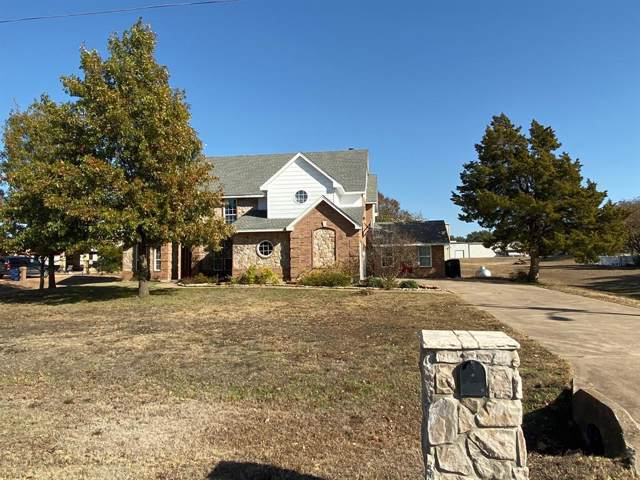 2760 Eagles Nest Court, Midlothian, TX 76065 (MLS #14228487) :: RE/MAX Pinnacle Group REALTORS