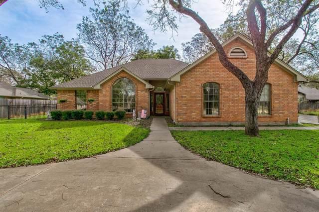 8913 Monticello Drive, Granbury, TX 76049 (MLS #14228488) :: Vibrant Real Estate