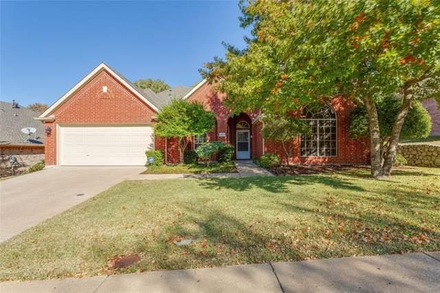 1535 Murphy Drive, Rockwall, TX 75087 (MLS #14228499) :: Vibrant Real Estate