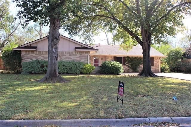 617 Deer Drive, Greenville, TX 75402 (MLS #14228507) :: Potts Realty Group