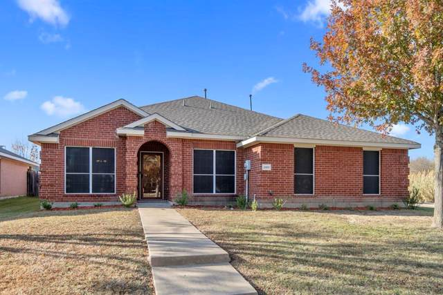 2801 Goldfinch Drive, Mesquite, TX 75181 (MLS #14228509) :: Lynn Wilson with Keller Williams DFW/Southlake