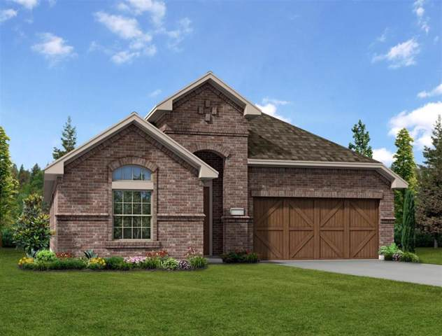2709 Trinity Trail Way, Fort Worth, TX 76118 (MLS #14228523) :: RE/MAX Town & Country