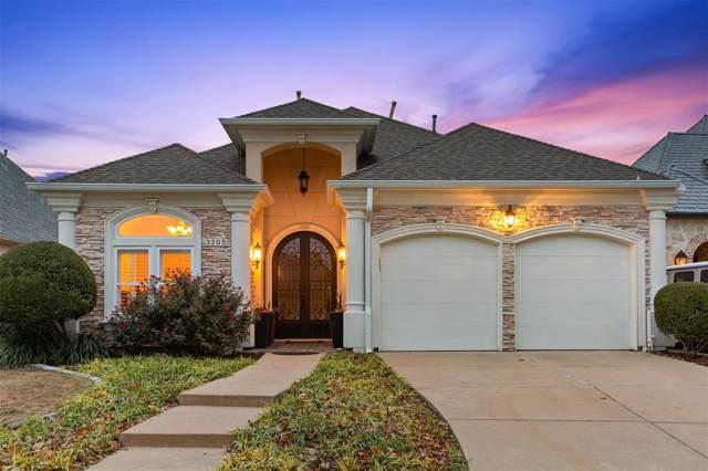 3205 Oak Arbor Drive, Plano, TX 75093 (MLS #14228533) :: RE/MAX Town & Country