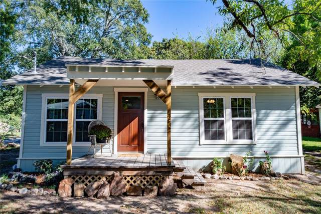 633 Sunset Street, Sulphur Springs, TX 75482 (MLS #14228540) :: All Cities Realty