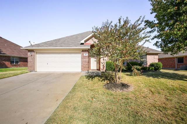 812 Fair Oaks Drive, Grand Prairie, TX 75052 (MLS #14228552) :: Bray Real Estate Group