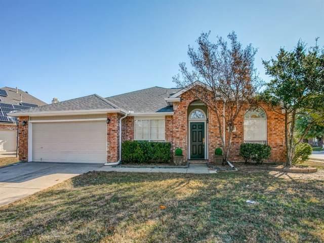 3900 Larkspur Drive, Haltom City, TX 76137 (MLS #14228559) :: RE/MAX Town & Country