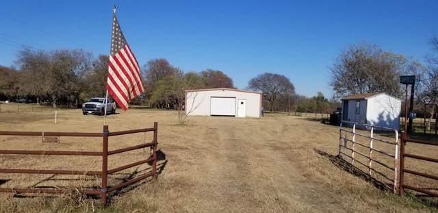 106 N Garrett Avenue, Garrett, TX 75119 (MLS #14228566) :: Century 21 Judge Fite Company