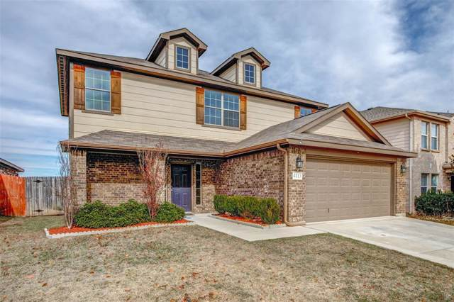 4113 Mantis Street, Fort Worth, TX 76106 (MLS #14228568) :: RE/MAX Town & Country