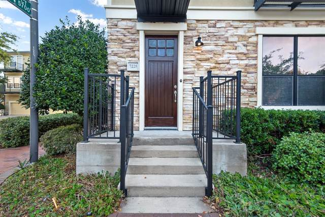 7228 Scotland Court, Plano, TX 75024 (MLS #14228570) :: RE/MAX Town & Country