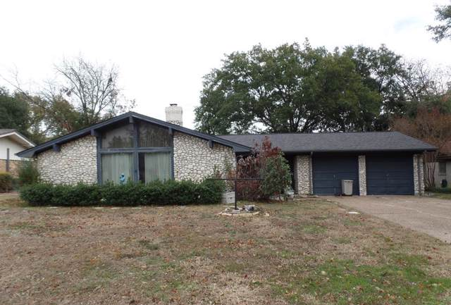3913 Sunnydale Drive, Benbrook, TX 76116 (MLS #14228575) :: North Texas Team | RE/MAX Lifestyle Property