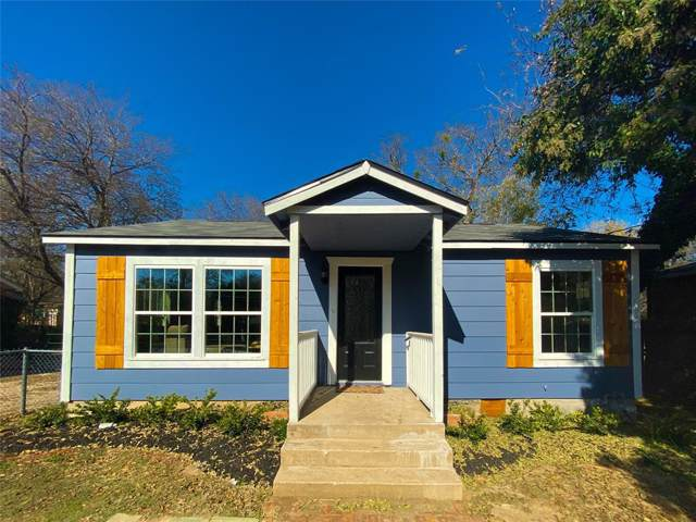 Fort Worth, TX 76114 :: Vibrant Real Estate