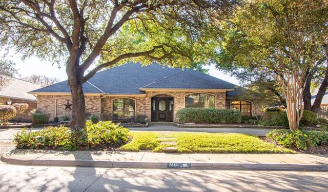 7620 Pennyburn Drive, Dallas, TX 75248 (MLS #14228602) :: RE/MAX Town & Country