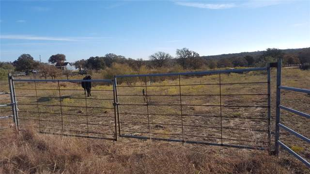 1441 County Rd 3791, Paradise, TX 76073 (MLS #14228607) :: RE/MAX Town & Country